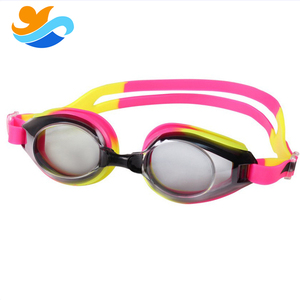 Factory direct new goggles PVC HD anti-fog goggles adult swimming goggles