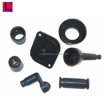 TS16949 approved compression rubber molding
