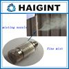 HAIGINT Hot Sell Patio Fogging Nozzle