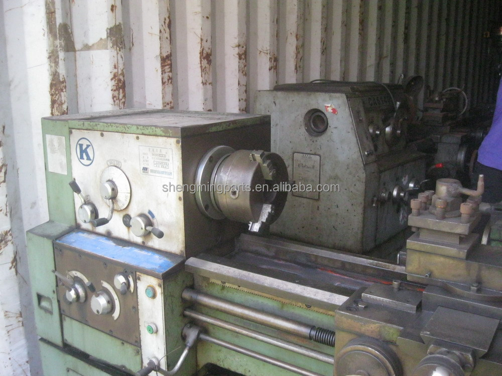 Used Cnc Lathe Machine Japan C6136 1000mm Buy Used Cnc