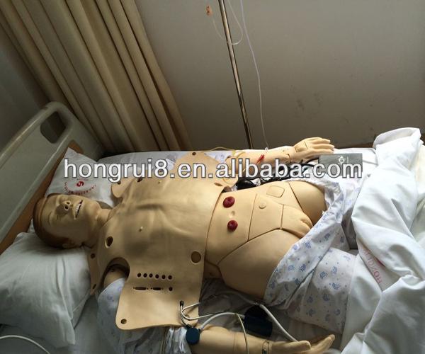 ba3a9eb2002 Hot Slaes Smart Software Digital Comprehensive Nursing Dummy ...