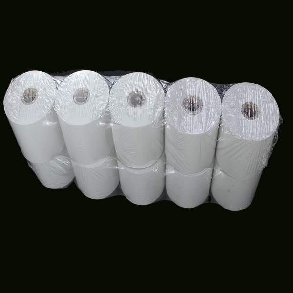 Blank offset paper rolls Bond Paper Rolls with Quick Delivery