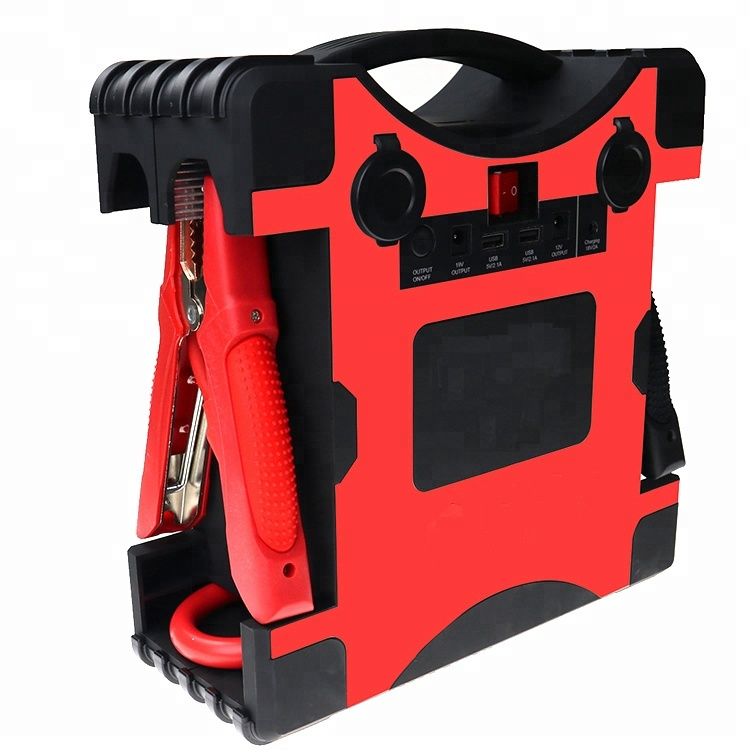 Wholesale Products Emergency Auto Battery Booster Pack Portable Jump Starter Buy Portable Jump Starter Auto Battery Booster Pack Emergency Car Jump Starter Product On Alibaba Com