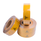 ECE 104 Reflective Tape High intensity yellow reflective sticker 3 m reflective in wholesale