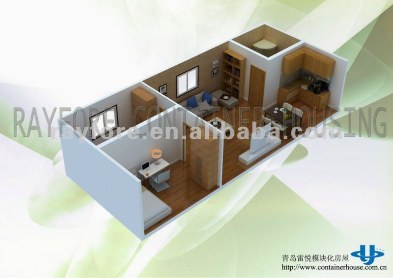 2 40ft Shipping Container Home Homes For Prefab Product On Alibaba