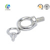 High quality stainless steel eye bolt