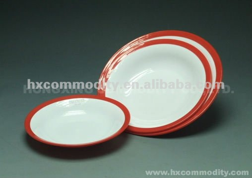 High quality microwave disposable dishes