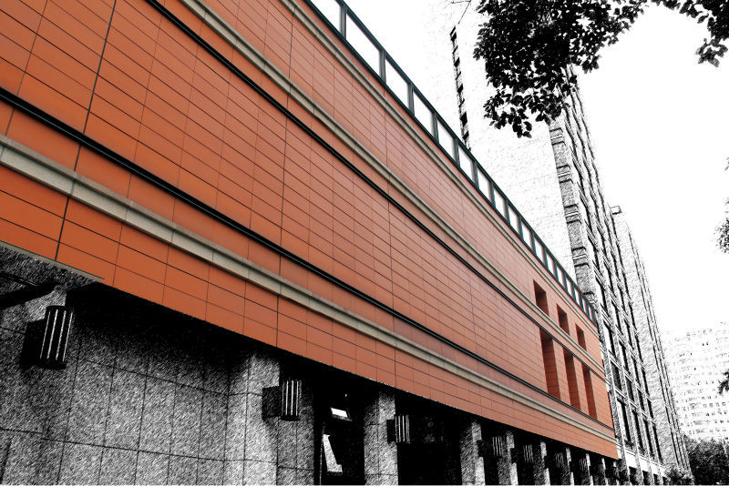 Architectural Terracotta Block Wall Terracotta Decorative Block ...