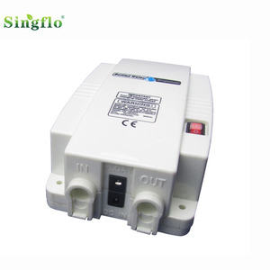 SIngflo HOT SALE BW4003A 110V/240V DC 40PSI drinking water pump for coffee maker