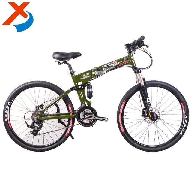 Chinese manufacturer direct selling 26 inch folding mtb bicycle, bike