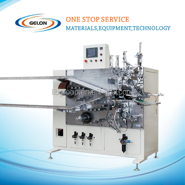 5v lithium battery winding machine battery making machines