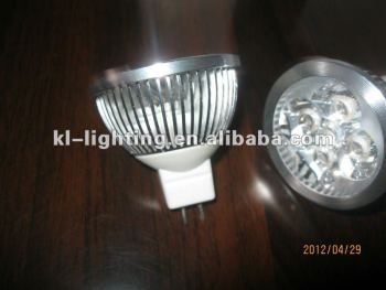 12v 50w Halogen Led Mr16 Gu10 Replacement