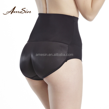 3cf7662f38f AMESIN SE14 hip padded panties super high waist plus size underwear  australia