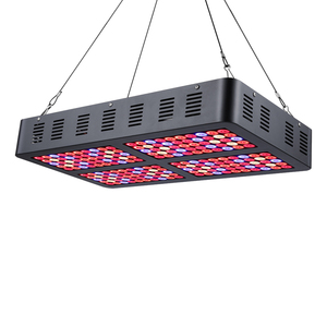 USA warehouse inventory 1000w actual power 400W led full spectrum led grow light