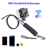 2 in 1 8MM Wireless Endoscope Android Inspection Camera with 6 Leds