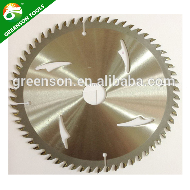 TCT tools tungsten carbide steel wood circular saw blade