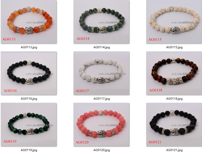 Bead Bracelets Meaning Best