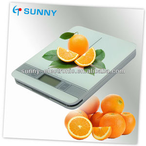 Household Decorative Kitchen Scale