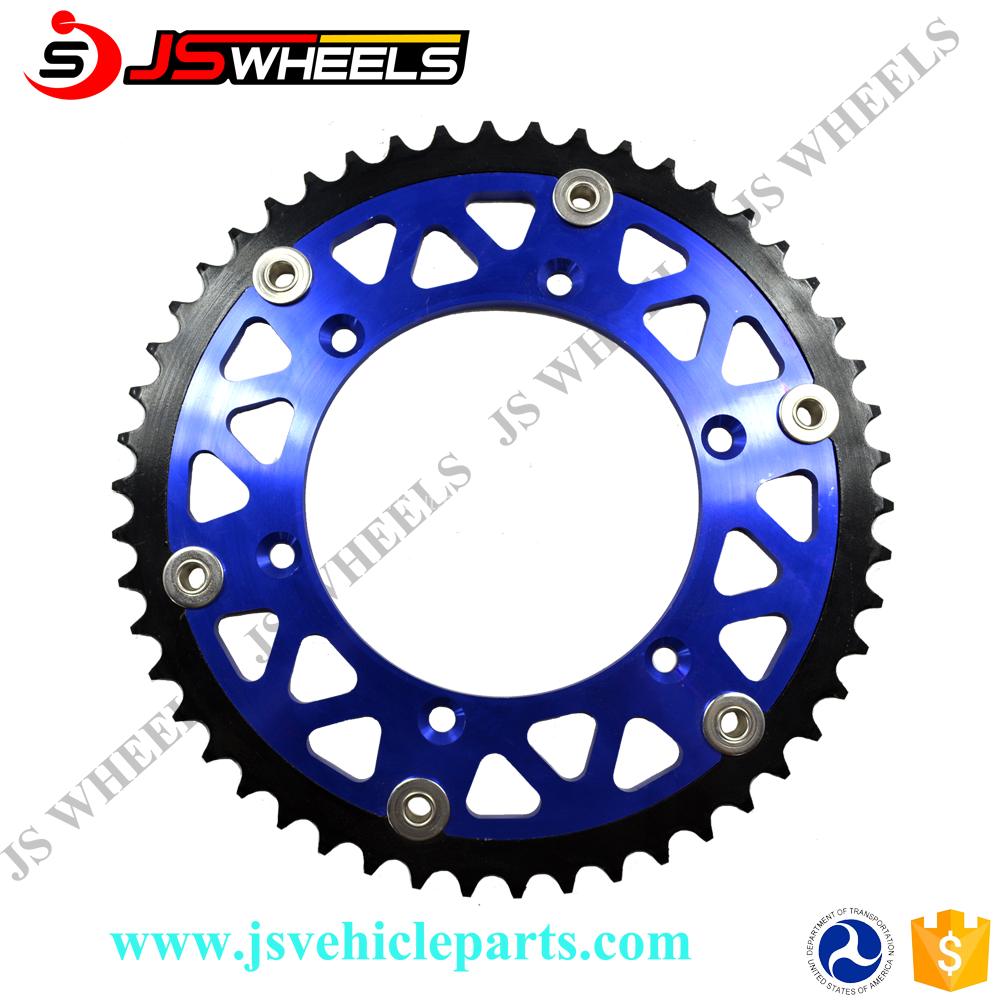 KTM SX 300 Motorcycle 520H Sprocket