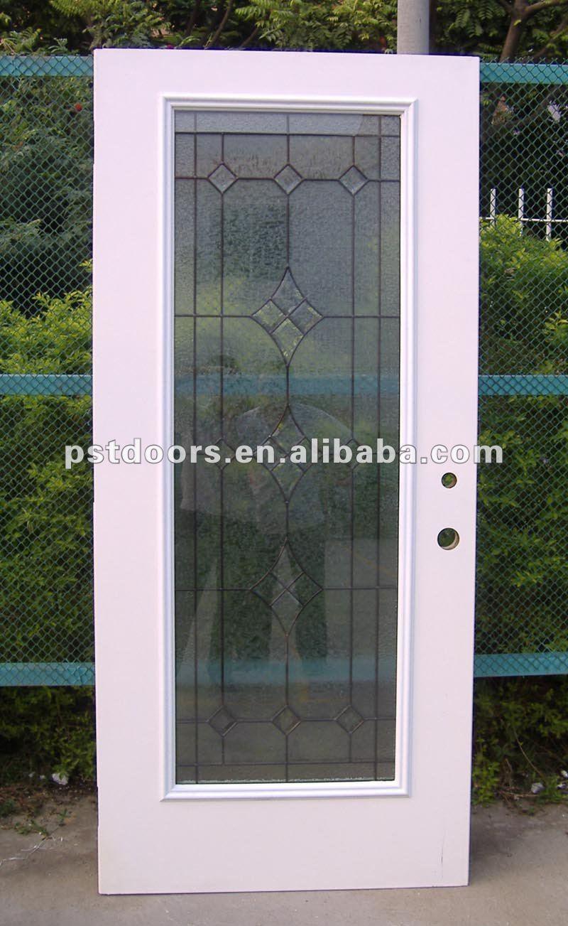 Full Glass Exterior Doors Full Glass Exterior Door Residential