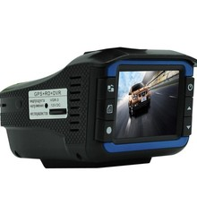 2016 new Car DVR Radar <span class=keywords><strong>di</strong></span> Rilevamento <span class=keywords><strong>GPS</strong></span> logger 3 In 1 Anti Radar Detector <span class=keywords><strong>gps</strong></span> tracking system
