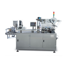 DPP-150 Al PVC Mini Blister Packing Machine, Small Blister Packing Machine for Capsule Pill Tablet