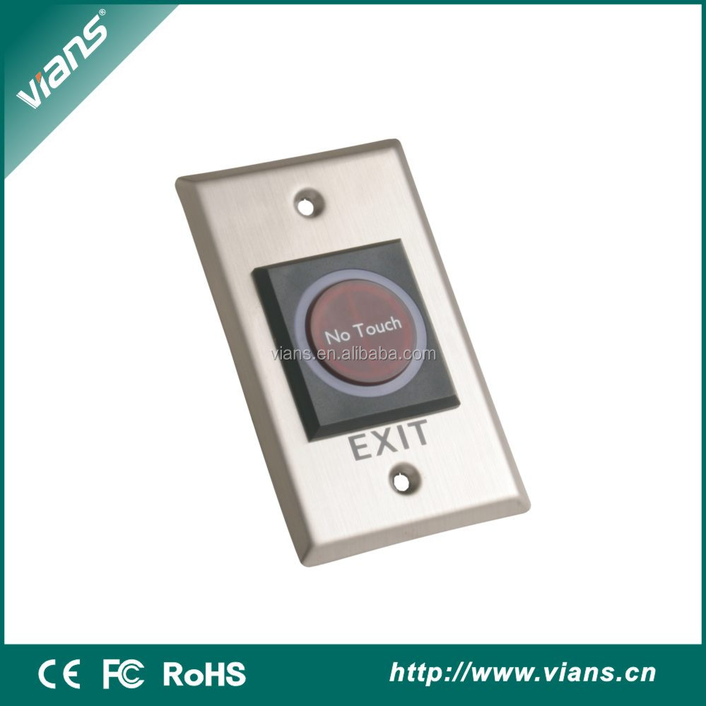 Infrared Light Door limit switches