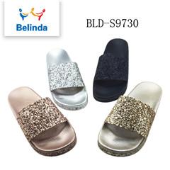 b6ee7d0b22bc New Custom Slipper Designer Slide Sandals For Women - Buy Designer ...