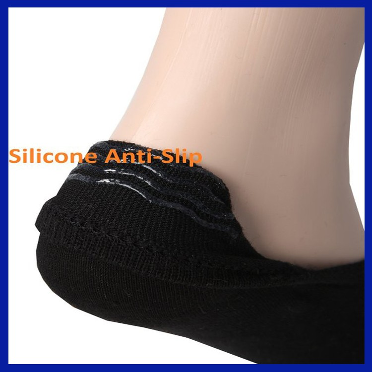 80824ef937e Summer women s nude color invisible socks thin boat sock slippers shallow  mouth ankle sock