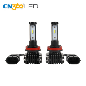 Automotive bulb china manufacturer h1 h4 h7 h8 h11 bulb car headlight