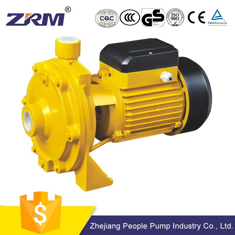 People Pump 2hp Multistage Centrifugal Pump