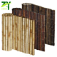 HOT! ZY-2011 Roll up Bamboo Fence Bamboo Panels at Factory Price Rate !