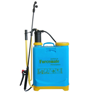 2017 Best Quality China Factory insect pressure sprayer