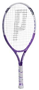 "Prince AirO Team Maria 25"" Junior Racquet"