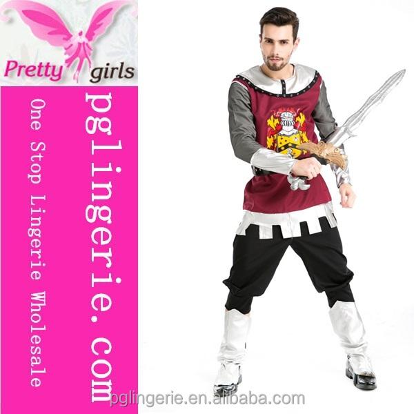Deluxe Medieval Disfraz Caballero Guerrero Hombre - Buy Product on ...