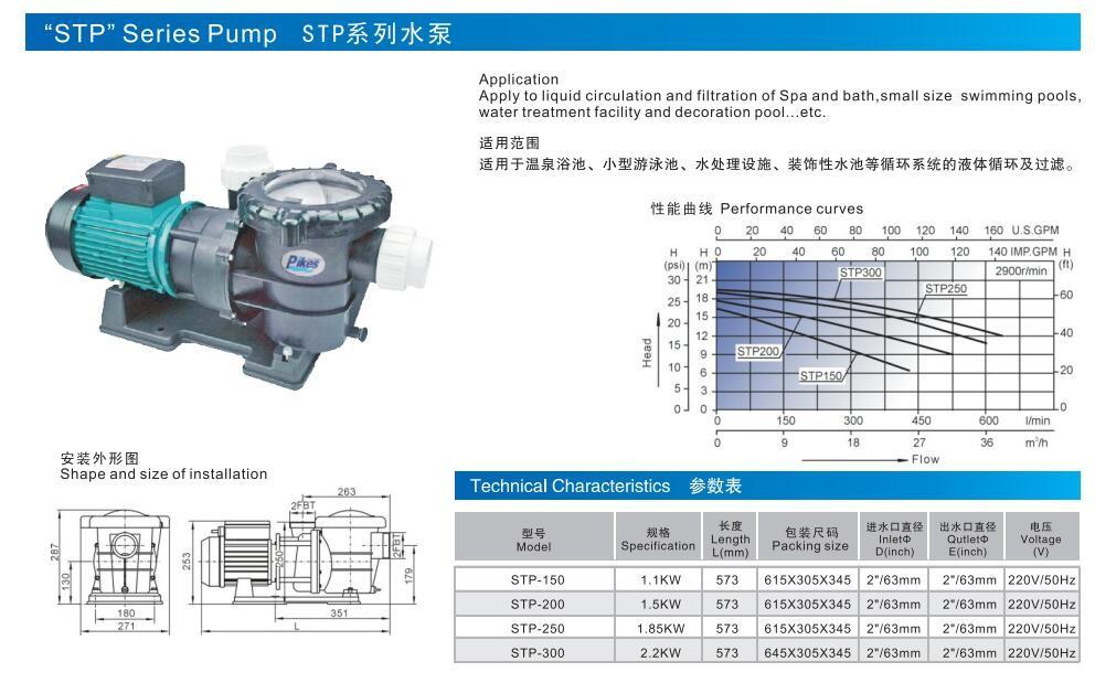 Hot sale popular model dc motor swimming pool pump buy for Pool pump motor hot not working