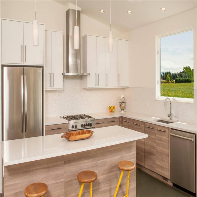 Removable Modern Wholesale Melamine Kitchen Cabinet - Buy ...
