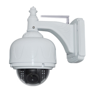 Hottest!!! HD 5MP wifi Outdoor Pan/Tilt IP Camera, support P2P O nvif POE