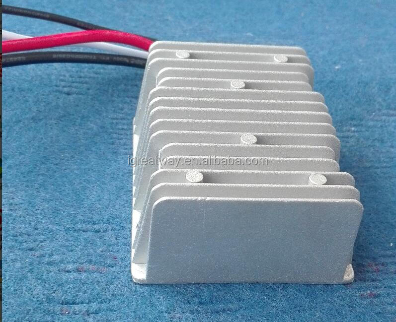 420w 12v to 28v,15A waterproof step up dc to dc power converter