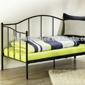 Sofa Cum Bed Single Bed New Separated Twin Size Trundle For Metal
