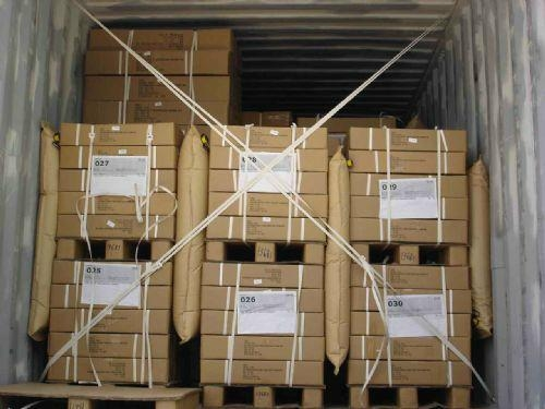 Avoid Transport Dunnage Inflate Cargo Air Bags For Containers