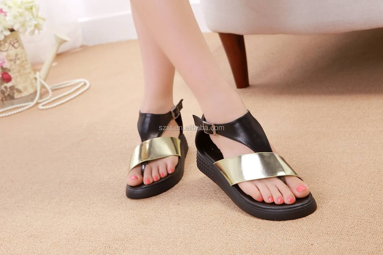 Sandals shoes summer - Latest Ladies Slippers Shoes And Sandals Italian Fashion Women Shoes Summer Sandals