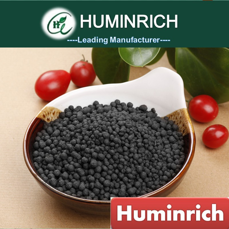 Huminrich Fetilizer Micronutrient Fertilizer Granular