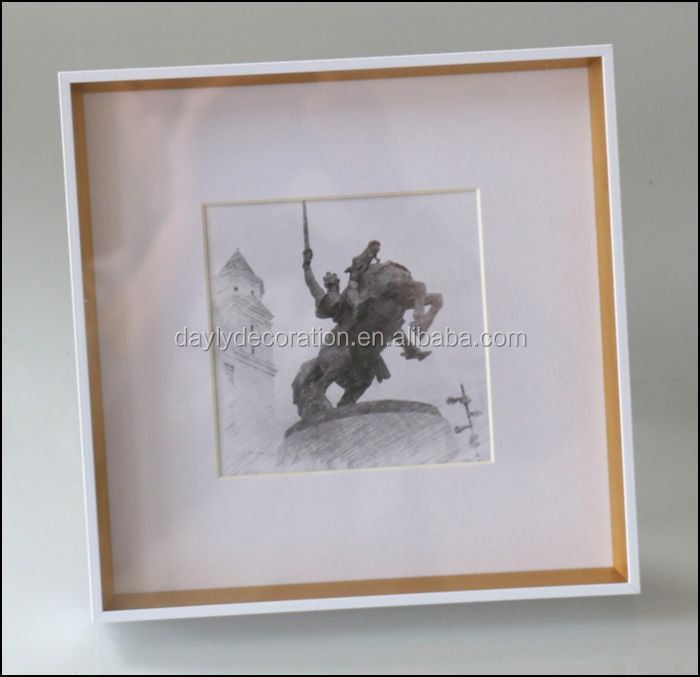 lightweight shadow box frame ideas 23x23 square wooden finish shadow boxes