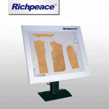 Super 16 buttons cursor Richpeace Digitizer