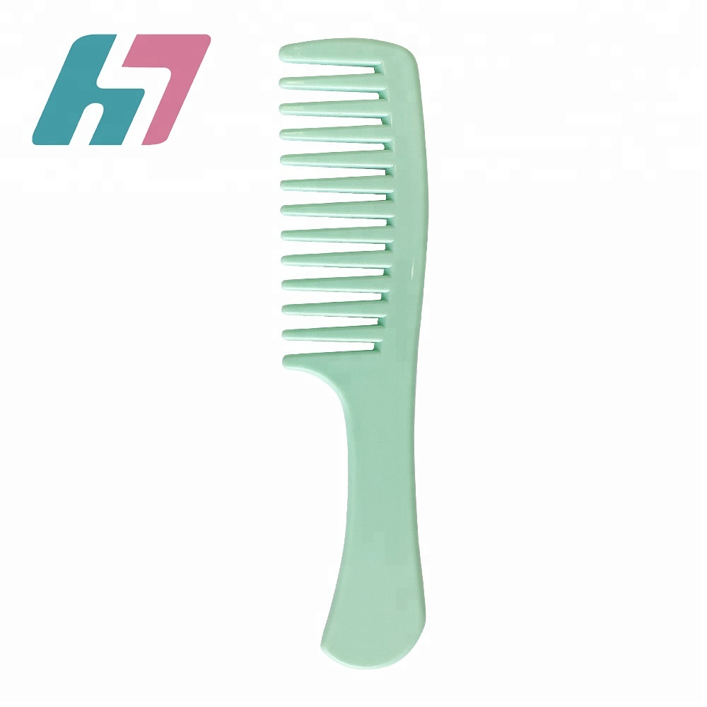 Heat Resistance Carbon Fiber Straight Hair Salon <strong>Lice</strong> <strong>Plastic</strong> <strong>Comb</strong>