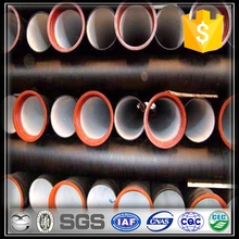 Ductile cast iron pipe dn80-dn800.