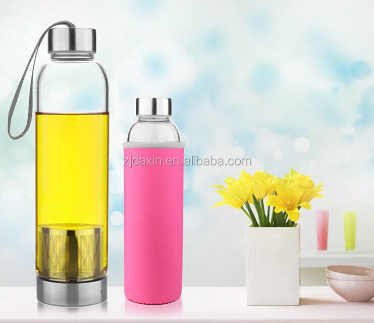 China Suppliers Bulk Gl Bottle Sport Water