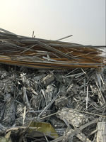 Factory price aluminium 6063 scrap for sale