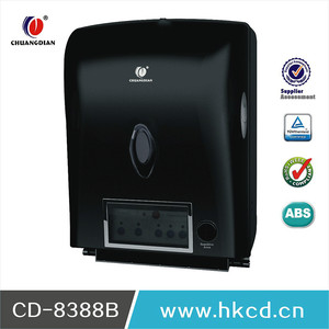 automatic tissue dispenser electric sensor paper dispenser,automatic sensor paper towel dispenser